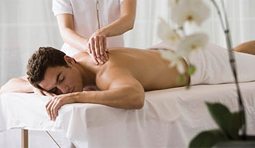 Techniques of Thai Massage | D2D Therapies