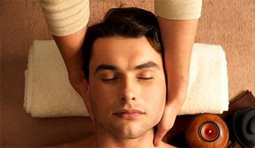 Indian Head Massage Course | D2D Therapies in London