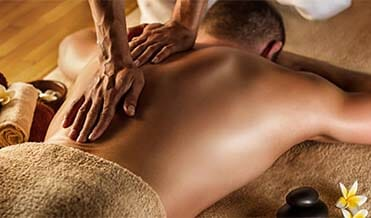 London School of  Full Body Massage Course | Body Massage Course