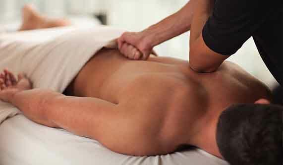 What to do before and After Full Body Deep Tissue Massage?