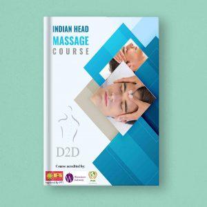 Indian Head Massage Course eBook
