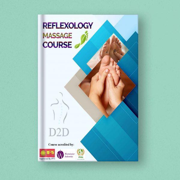 reflexology courses eBook