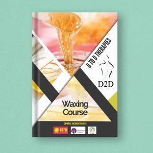 Waxing Course eBook